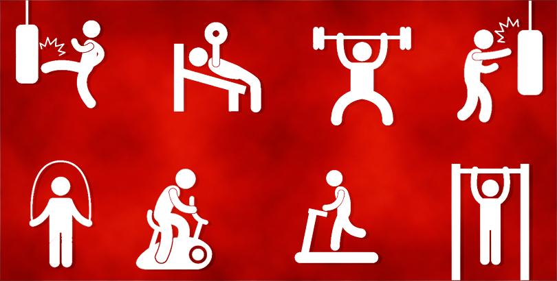 Best Workout