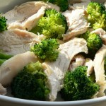 Broccoli And Chicken Salad