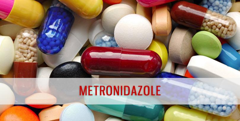 DFMetronidazole
