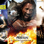 Your choice for Hercules