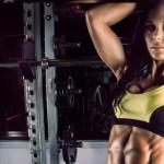 Shannah Baker Workout